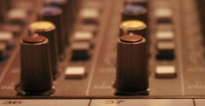 Domowe studio nagrań