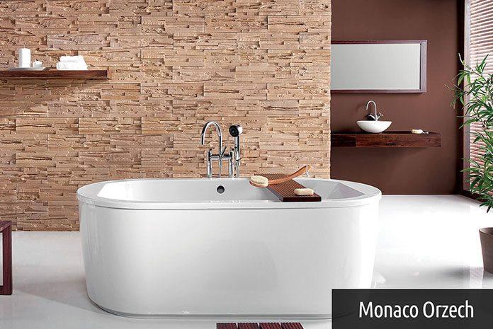 Modnie i funkcjonalnie – czyli: kamień dekoracyjny w łazience