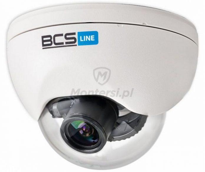 Kamery IP w obronie naszego życia i mienia