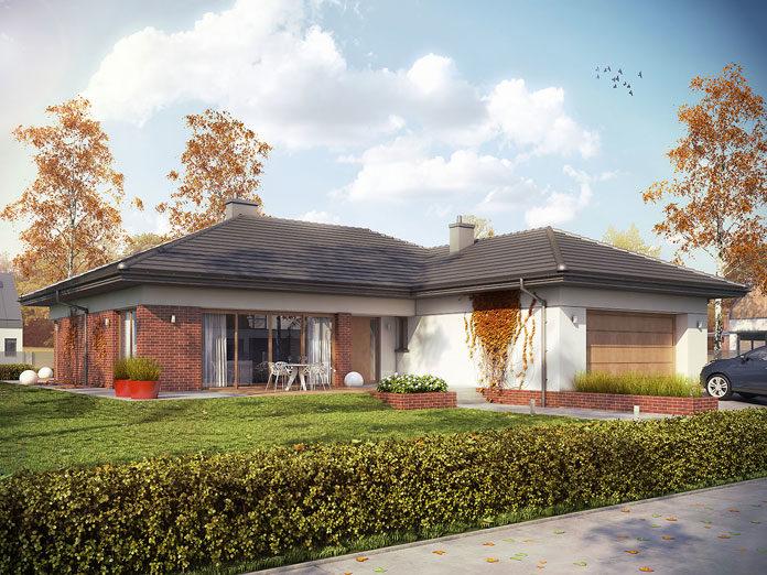 Na co warto zwrócić uwagę budując dom z wejściem od południa?