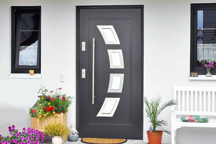 Drzwi zewnętrzne – jak dokonać właściwego wyboru?
