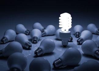 Nowa era oświetlenia – żarówki LEDowe