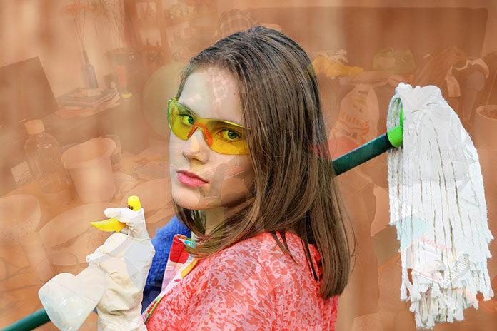 Jak stworzyć profesjonalną firmę sprzątającą