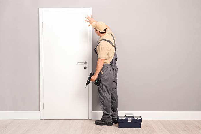 Jak wybrać odpowiednie drzwi wejściowe do domu?