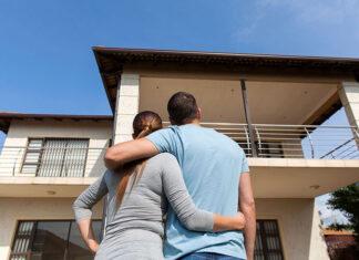 Projekty domów jednorodzinnych – obecne trendy