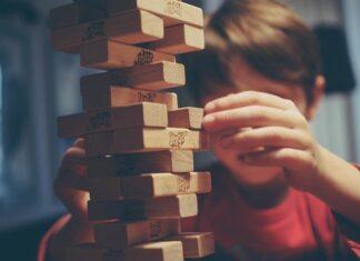 jaką grę zręcznościową wybrać dla dziecka?