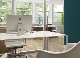 Remont biura – inspiracje i pomysły na wyjątkową przestrzeń