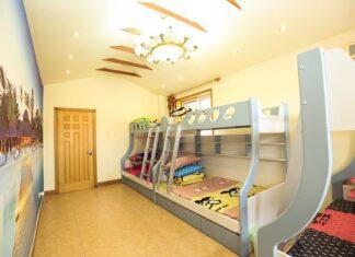 wybór łóżka piętrowego - na co zwrócić uwagę?
