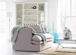 Małe mieszkanie a meble