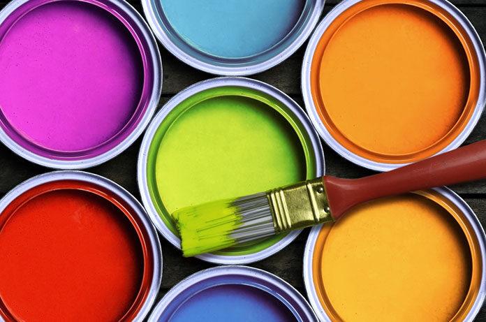 Czym warto malować tworzywa sztuczne