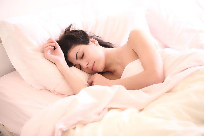 Poduszka z łuską gryki