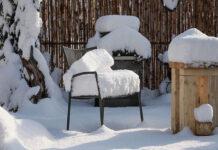 Szykujemy balkony i tarasy na nadejście zimy