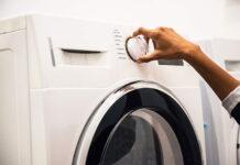 proszki do prania dla dzieci