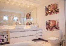 jakie dobrać płytki do łazienki